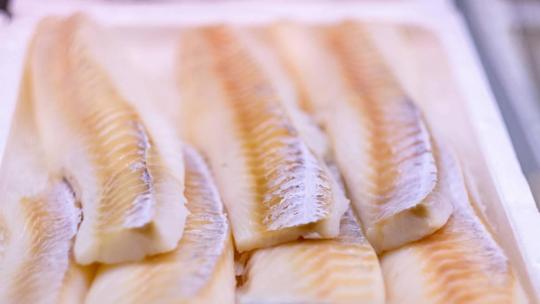 Filetti di pesce veloci veloci