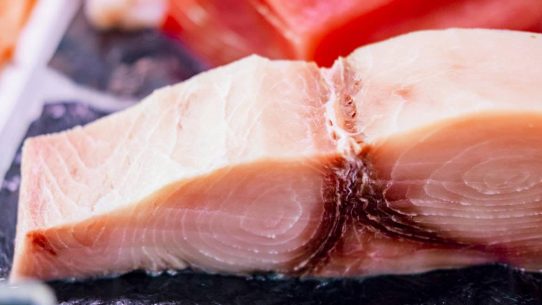 Come marinare il pesce spada