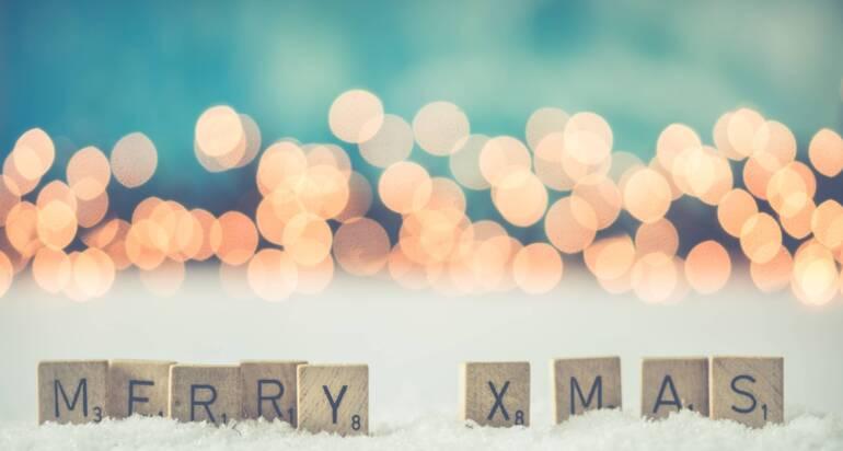 11 piatti per il tuo Natale